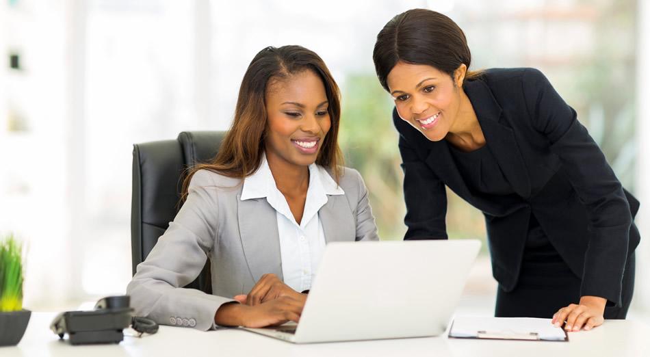 C-Suite Leadership Development for Minority Women and Men