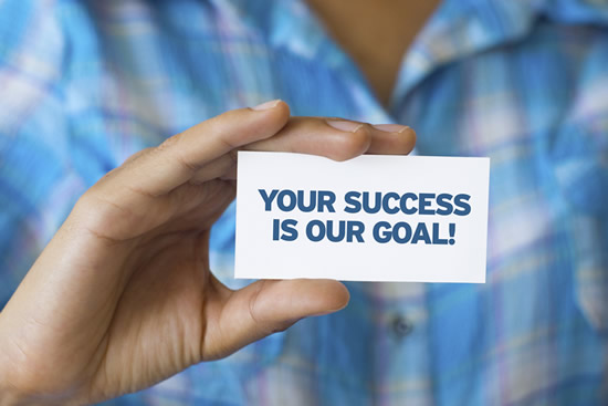 Your Goal - Career Coaching