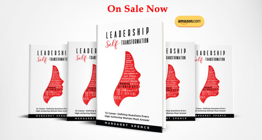 Leadership Self-Transformation Book