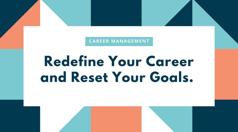 Setting Career Goals