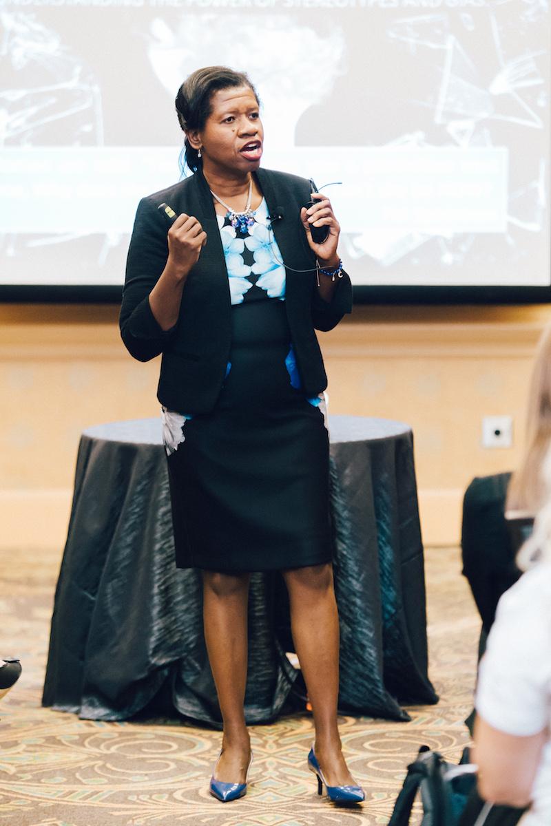 Margaret Spence Keynote Speaker