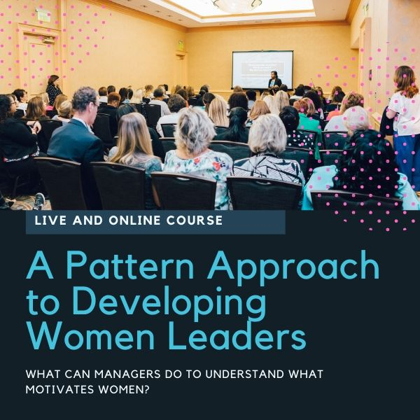 A Pattern Approach to Empowering Women