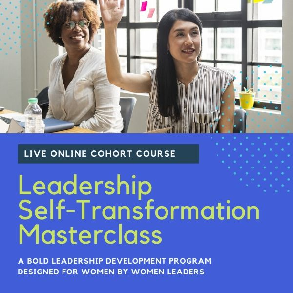 Women's leadership course
