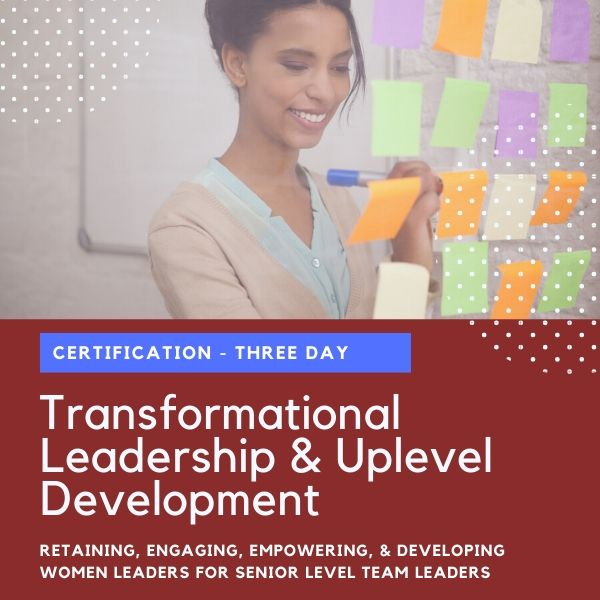 Leadership and Uplevel Development for Manager