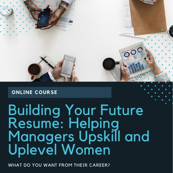 Helping Managers Uplevel Women